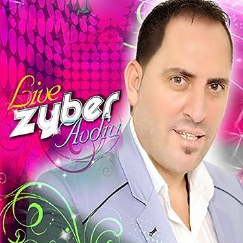 Zyber Avdiu (Live)