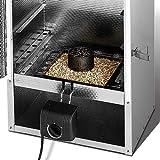 Elektroheizung ; Sonderanfertigung NUR für SMOKI-Räucherofen