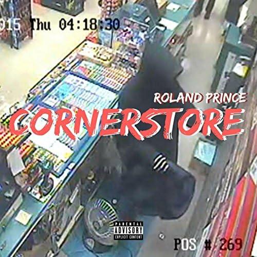 Roland Prince