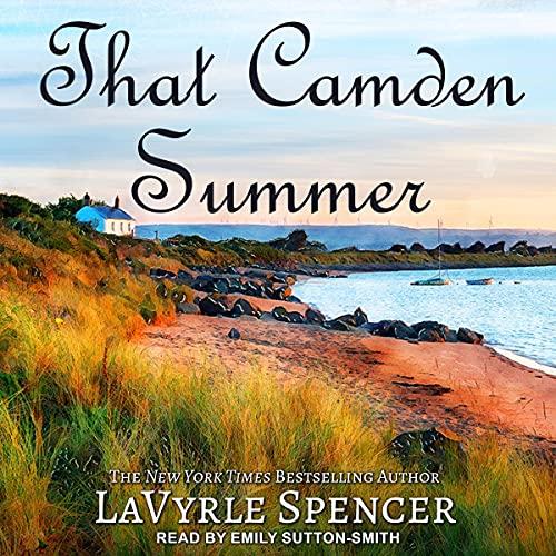 That Camden Summer cover art