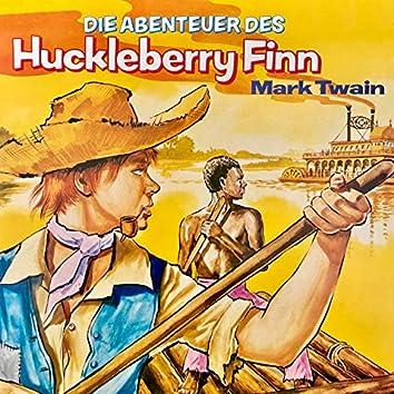 Die Abenteuer des Huckleberry Finn (Hörspiel)