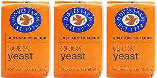 comprar comparacion Doves Farm - Levadura rápida (125 g)