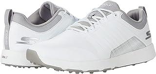 Skechers Mens GO GOLF Elite 4 lederen waterdichte spikeless golfschoenen 54552
