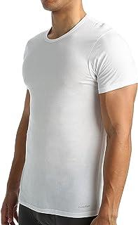 Men's Cotton Classics Slim Fit Crew Neck T-Shirts