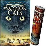 Warrior Cats - Der Ursprung des Clans. Der geteilte Wald: