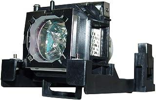 PE2240 PB2250 Supermait 59.J9301.CG1 59J9301CG1 Lampada Lampadina per proiettore di ricambio con custodia Compatibile con BENQ PB2140 PB2240
