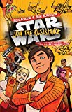 Star Wars Join the Resistance: (Book 1)