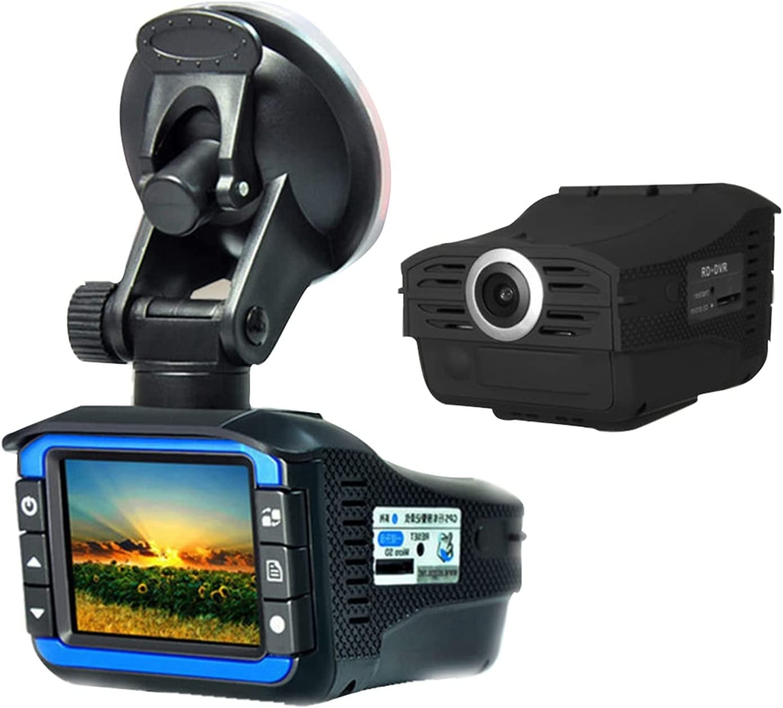 LYHSH Car On-Dash Mounted Cameras 2in1 Camera DVR Full HD Ra Fresno Mall Selling rankings