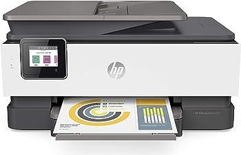 HP OfficeJet Pro 8025 Inkjet Printer