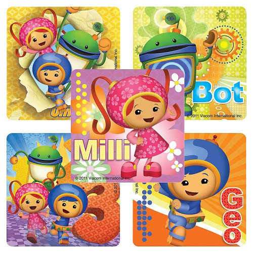 10 best team umizoomi party decorations for 2020