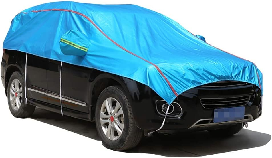 Max 80% OFF Car Covers Cover Compatible Boston Mall Waterproof Fox Volkswagen with