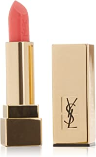 Yves Saint Laurent Rouge Pur Couture, No.52 Rosy Coral, 0.13 Ounce