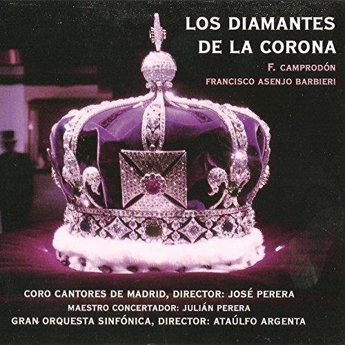Los Diamantes de la Corona: