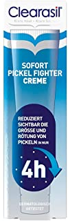 Clearasil Sofort Pickel Fighter Creme, 1-pack (1 x 15 ml)