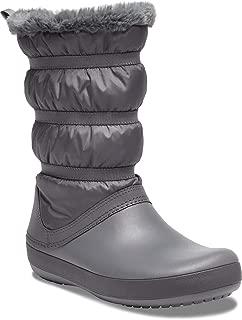 Crocs Kadın Crocband Winter Boot Moda Ayakkabılar