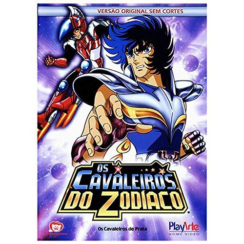 Os Cavaleiros Do Zodíaco - Volume 8