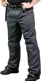 CHAMPRO The Field Baseball Umpire Pant Official PRO UMP Pants