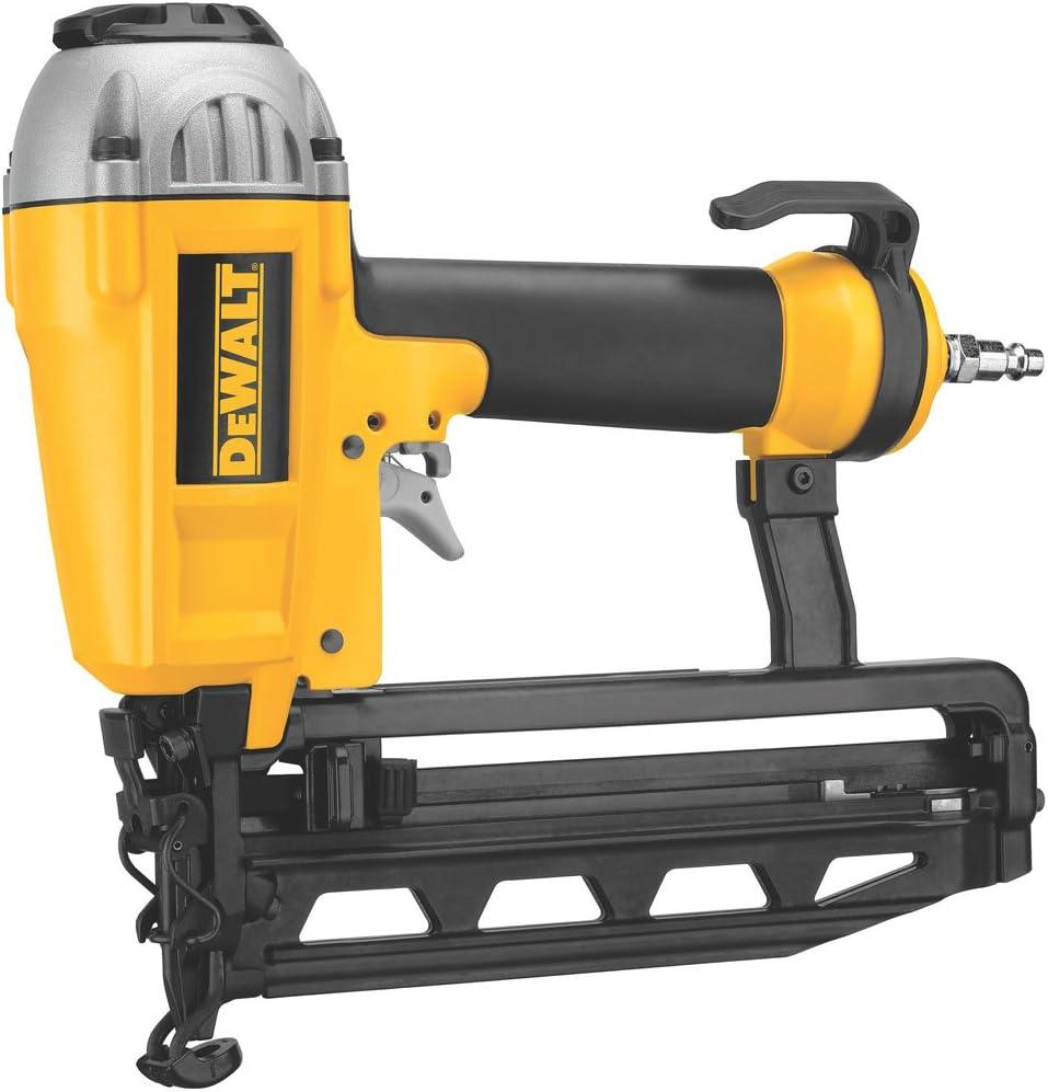 Dewalt D51257K 16 Gauge Finish Nailer 1-Inch to 2-1/2-Inch