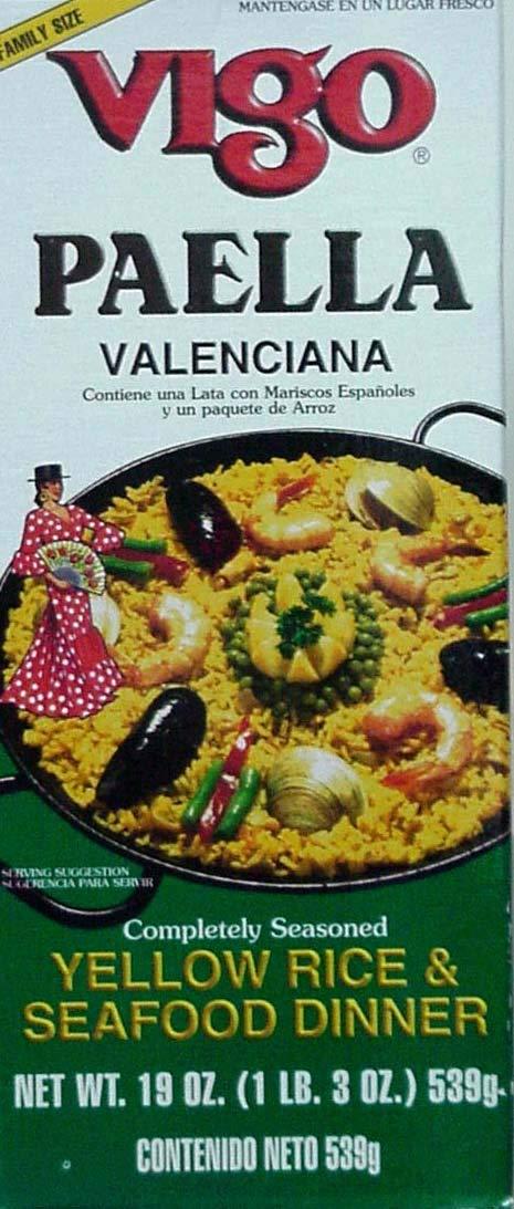 Vigo Rice Kansas City Mall Mix Paella Free shipping on posting reviews Yllw