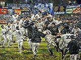 Canvas Print Home Decor Art Painting (No Frame), Yankees', New York, Baseball