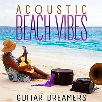Acoustic Beach Vibes