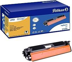 Tóner Pelikan Compatible con HP CF230X, Color Negro, 3500 páginas