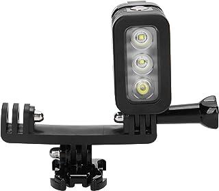Voluxe Duiken LEIDENE Licht Gemakkelijk om Camera Licht Lange Levensduur Compacte Grootte te installeren voor Duiken Schie...