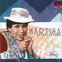 マルティナ・ポルトカレーロ/マイス [輸入盤CD] 正規品新品