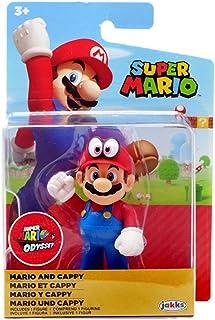 Nintendo RIV008 Kids' Play Action Figures