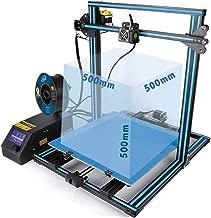 Best cr-10s5 3d printer Reviews