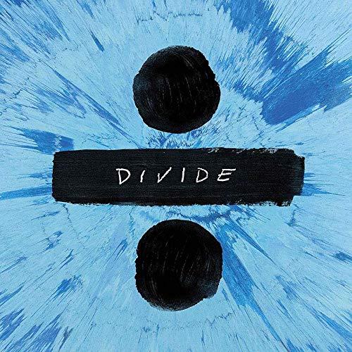 Ed Sheeran - Divide - Deluxe Version