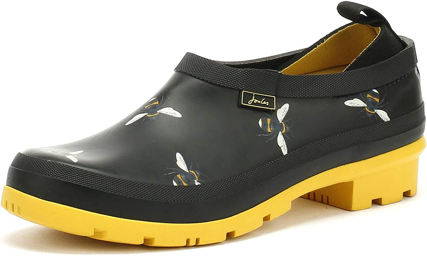 Joules Women's Pop On Welly Clogs