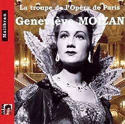 Singers Of The Paris Opera