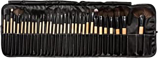 Generic 32x Multifunctional Makeup Brushes Facial Eye Lip Cosmetic Brush + Pouch-13014303MG