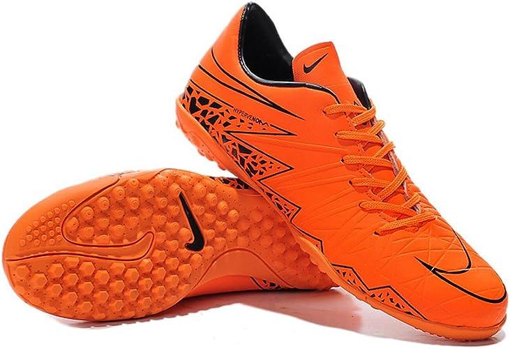 Frank Chaussures Hommes de chaussures de football de football Hypervenom Phelon TF