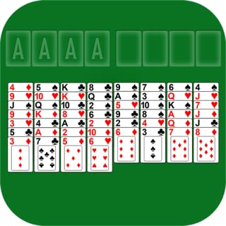 FreeCell for Kindle