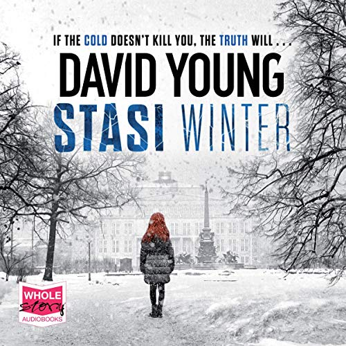 Stasi Winter cover art