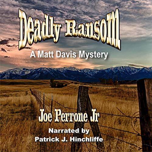 Deadly Ransom cover art
