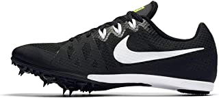 Men's Zoom Rival MD 8 Track and Field Shoes(Black/White,...