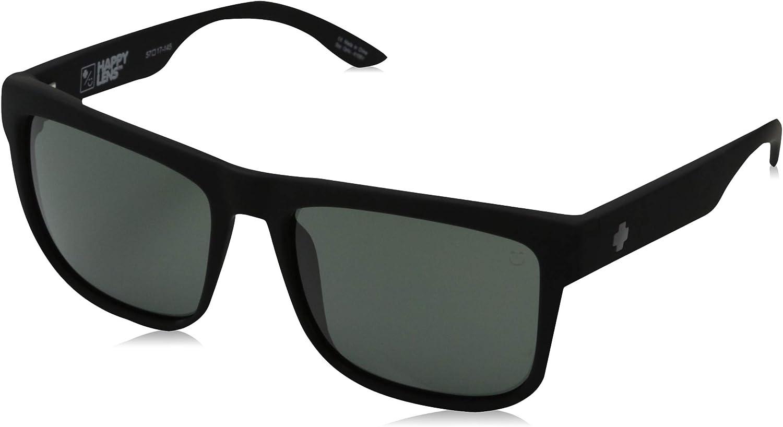 Ranking TOP19 shop SPY Discord Square Sunglasses