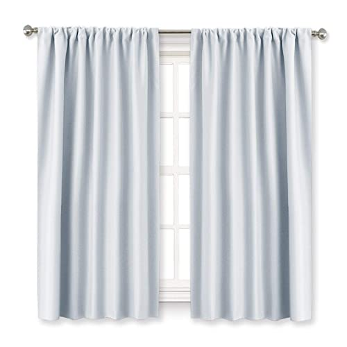 Bathroom Windows Curtains Amazoncom