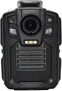 Solution Center Body Worn 4G Camera for All (Black_SC01)