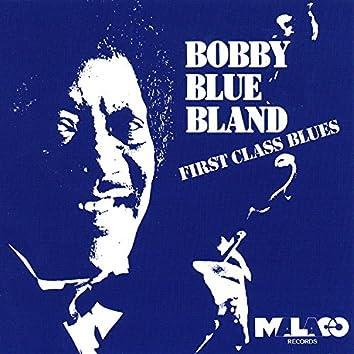 First Class Blues