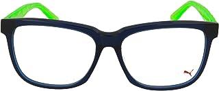 Puma Mens Square//Rectangle Optical Frames PU0051OA-30000329-001