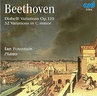 Diabelli Variations by LUDWIG VAN BEETHOVEN (2009-05-01)