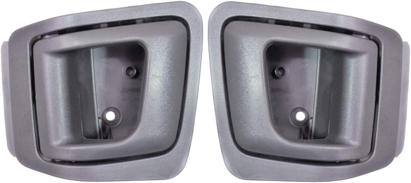 PT Auto Warehouse 専門店 HO-2801G-FP 感謝価格 - Door Inside Handl Interior Inner
