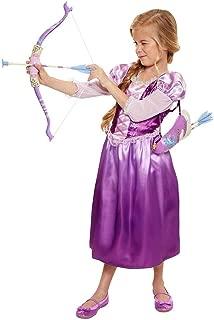Disney Tangled the Series - Rapunzel Dress Up Set, Sizes 6-8X