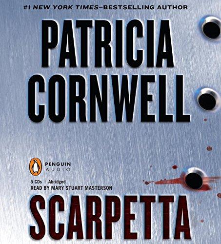 『Scarpetta』のカバーアート