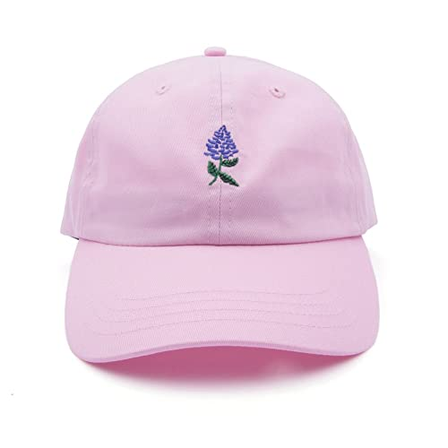 12ca59c9e05 AUNG CROWN Rose Embroidered Dad Hat Women Men Cute Adjustable Cotton Floral  Baseball Cap