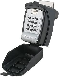 KeyGuard Pro SL-591-CVR Car Window Key Safe with Protective Cover